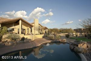8733 E CHAMA Road, Scottsdale, AZ 85255