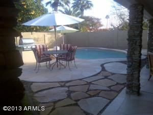5316 E HILLERY Drive, Scottsdale, AZ 85254