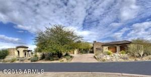 10104 E Cinder Cone Trail, Scottsdale, AZ 85262