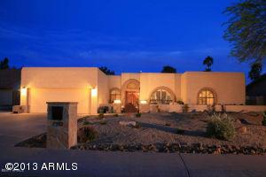 7519 E CORRINE Road, Scottsdale, AZ 85260