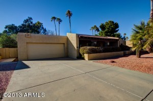 8524 N 80TH Place, Scottsdale, AZ 85258
