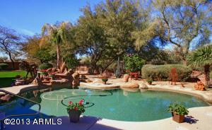 11656 E ARABIAN PARK Drive, Scottsdale, AZ 85259