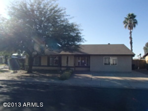 2155 E JEROME Avenue, Mesa, AZ 85204