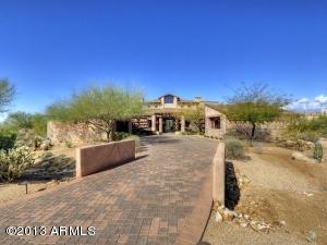 10010 E BLUE SKY Drive, Scottsdale, AZ 85262