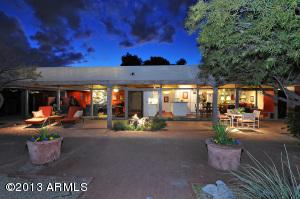 3662 E Denton Lane, Paradise Valley, AZ 85253