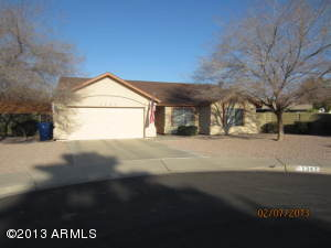 1342 N 61ST Place N, Mesa, AZ 85205