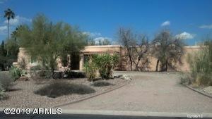 10410 E CHARTER OAK Drive, Scottsdale, AZ 85259