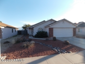 8503 E CLOVIS Avenue, Mesa, AZ 85208