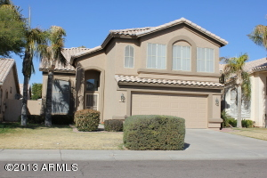 1716 E BARBARITA Avenue, Gilbert, AZ 85234