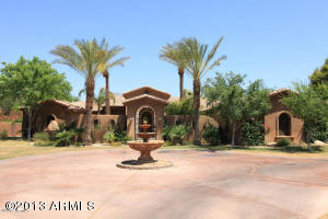 6918 E BRONCO Drive, Paradise Valley, AZ 85253
