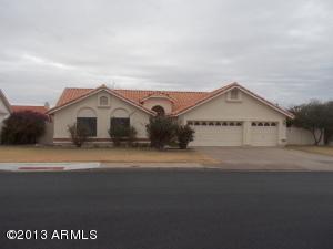 2917 E NORTHRIDGE Street, Mesa, AZ 85213