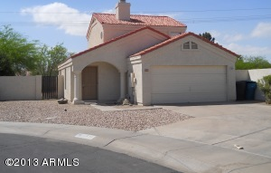 1501 E MINERAL Road, Gilbert, AZ 85234