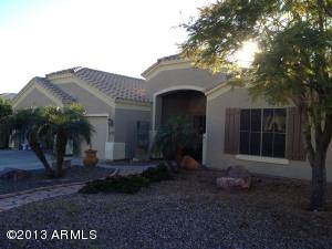 1262 N 86TH Place, Mesa, AZ 85207