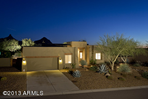 9439 E HIDDEN GREEN Drive, Scottsdale, AZ 85262