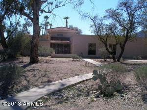4801 E MOUNTAIN VIEW Road, Paradise Valley, AZ 85253