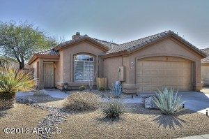 4223 E CREOSOTE Drive, Cave Creek, AZ 85331
