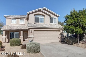 31255 N 42ND Place, Cave Creek, AZ 85331