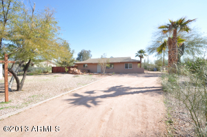 1221 N 66TH Place, Mesa, AZ 85205