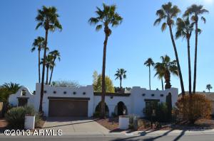 4937 E ANDORA Drive, Scottsdale, AZ 85254
