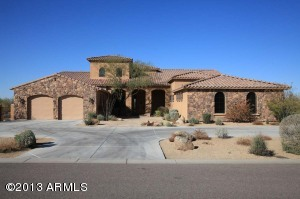 30820 N 52nd Place, Cave Creek, AZ 85331