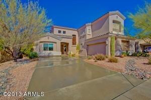 7460 E SANTA CATALINA Drive, Scottsdale, AZ 85255