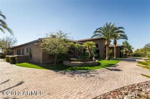 11615 E COCHISE Drive, Scottsdale, AZ 85259