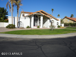 9822 E CARON Street, Scottsdale, AZ 85258