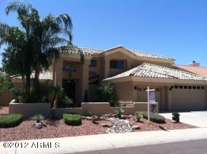 5815 W DEL LAGO Circle, Glendale, AZ 85308