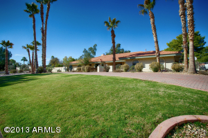 8310 N VIA DE LAGO, Scottsdale, AZ 85258