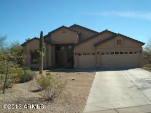 6009 E ALMEDA Court, Cave Creek, AZ 85331
