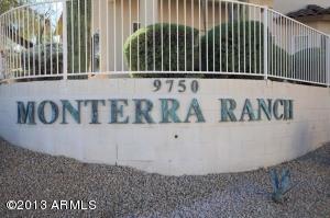 9750 N MONTEREY Drive, 36, Fountain Hills, AZ 85268