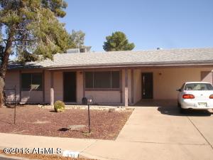 331 N WINTERHAVEN, Mesa, AZ 85213