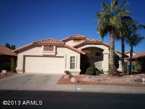 4226 E BALSAM Avenue, Mesa, AZ 85206