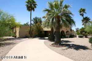 8105 E GRAY Road, Scottsdale, AZ 85260