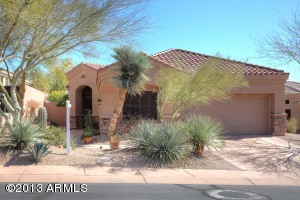 9239 N SUMMER HILL Boulevard, Fountain Hills, AZ 85268