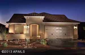 27012 W SEQUOIA Drive, Buckeye, AZ 85396