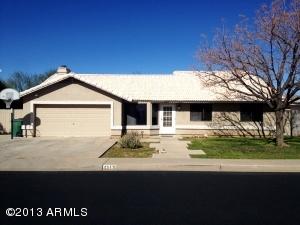 2510 E GARNET Avenue, Mesa, AZ 85204