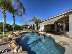 3507 E JUNE Circle, Mesa, AZ 85213