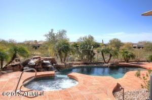 11615 E PARADISE Drive, Scottsdale, AZ 85259
