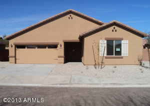 25233 W MALDONADO Drive, Buckeye, AZ 85326
