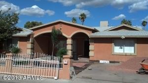 4612 W MONTEBELLO Avenue, Glendale, AZ 85301