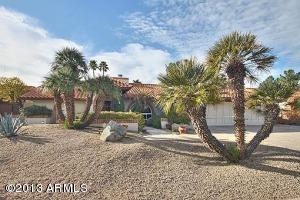 7549 E LARKSPUR Drive, Scottsdale, AZ 85260