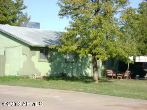 320 N 85TH Street, Mesa, AZ 85207
