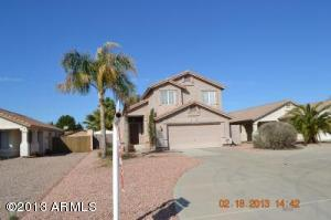 4008 W ROSE GARDEN Lane, Glendale, AZ 85308