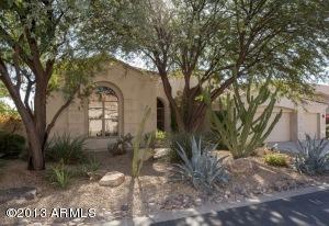 12573 E PARADISE Drive, Scottsdale, AZ 85259