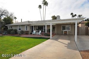 5131 E MITCHELL Drive, Phoenix, AZ 85018