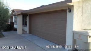 17821 N 57TH Avenue, Glendale, AZ 85308