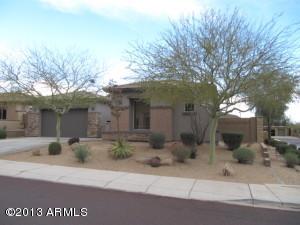 8338 W REMUDA Drive, Peoria, AZ 85383