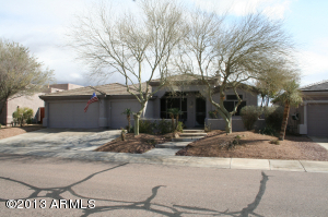 27215 N 45TH Place, Cave Creek, AZ 85331