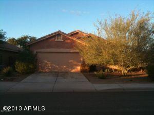 8464 E EDGEWOOD Avenue, Mesa, AZ 85208